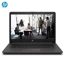 惠普(HP)246 G7 14英寸轻薄笔记本电脑(i5-1035G1 8G 256GSSD 2G独显 Win10 一年上门)灰色