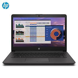 惠普(HP)245 G7 14英寸轻薄笔记本电脑(R5-3500U 8G 256GSSD  Win10 一年上门)灰色