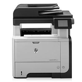 HP LaserJet Pro M521dn 工作组级数码多功能一体机