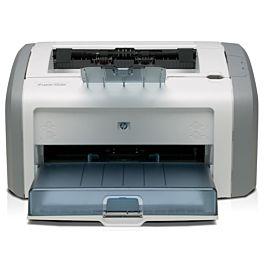 HP LaserJet 1020 Plus 激光打印机