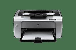 HP LaserJet Pro P1108 激光打印机