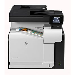 HP LaserJet Pro 500 Color MFP M570dw 工作组级彩色数码多功能一体机