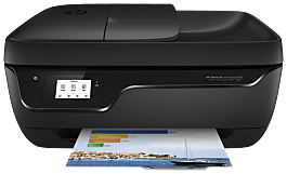 HP DeskJet Ink Advantage 3838 多功能一体机