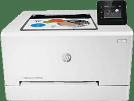 HP LaserJet Pro M254dw彩色打印机