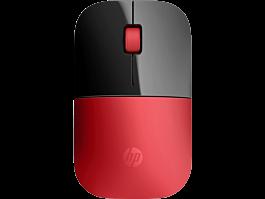 惠普 Z3700 红色无线鼠标