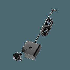 惠普 65 瓦旅行电源适配器