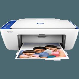HP DeskJet 2621 一体机
