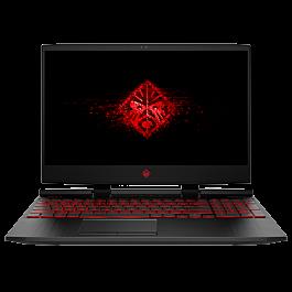 惠普(HP)暗影精灵5 OMEN 15-dc1060TX 15.6英寸游戏笔记本电脑(i5-9300H 8G 512GSSD GTX1650 4G独显 144Hz)