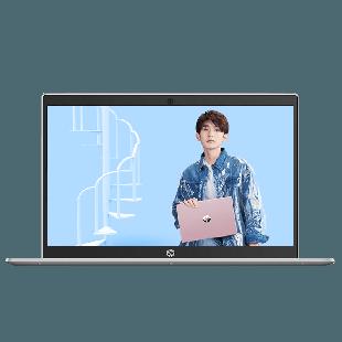 惠普 (HP) 星 14-ce1007tx 超轻薄笔记本电脑