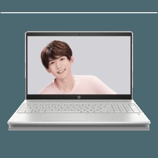 惠普 (HP)星 15-cs0048tx 15英寸超轻薄笔记本电脑