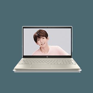 惠普 (HP)星 15-cs0049tx 15英寸超轻薄笔记本电脑