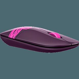 惠普HP Z3700 情人节版无线鼠标
