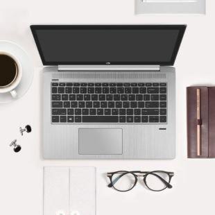 惠普HP 战66 Pro G1 14英寸轻薄笔记本电脑