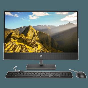 惠普战 60 G121.5 英寸 FHD 非触摸式 GPU 一体商用电脑