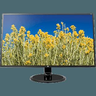 HP 27y 27 英寸显示屏