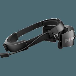 惠普HP 1000-121CN MR 混合现实眼镜