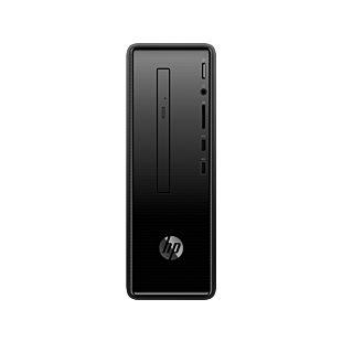 HP 290-p010scn 薄型台式电脑