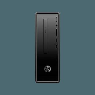 HP 290-p030scn 薄型台式电脑