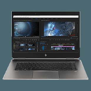 HP ZBook Studio x360G5 可转换工作站