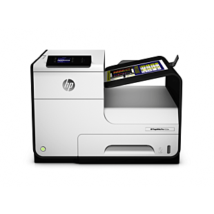 HP PageWide Pro 452dw 打印机
