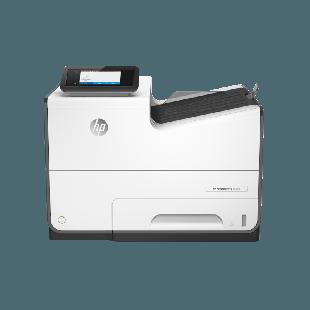 惠普HP PageWide Pro 552dw 打印机