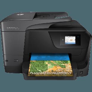 HP OfficeJet Pro 8710 多功能一体机