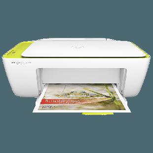 惠普HP DeskJet Ink Advantage 2138 喷墨一体机