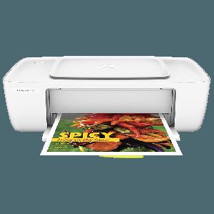 惠普HP DeskJet 1112 喷墨打印机