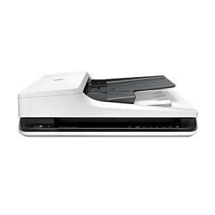 HP ScanJet Pro 2500 f1 平板扫描仪