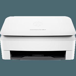 HP ScanJet Enterprise Flow 5000 s4 馈纸式扫描仪