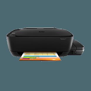 惠普HP DESKJET GT 5810 多功能一体打印机