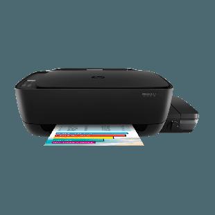 HP DeskJet GT 5820 多功能一体机
