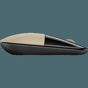 惠普 Z3700 金色无线鼠标