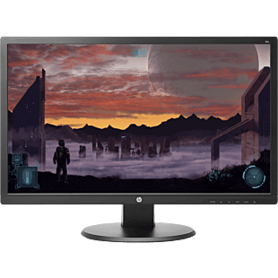 HP 24o 24 英寸 LED 背光显示器