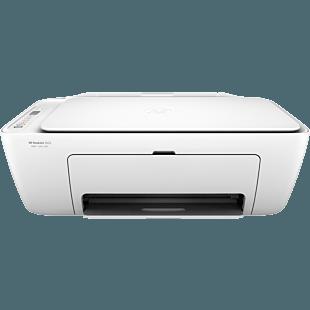 惠普HP DeskJet 2622 惠众无线一体机
