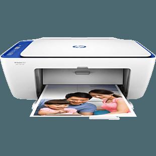 惠普HP DeskJet 2621 惠众无线一体机