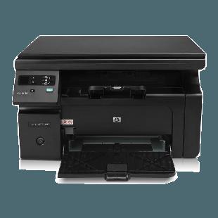 HP LaserJet Pro M1136 多功能激光一体机