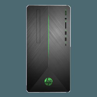 惠普暗影精灵3   690-055ccn游戏台式电脑(i5-8400 8G 1T+16G傲腾加速器 GTX1050Ti 4G独显 三年上门)