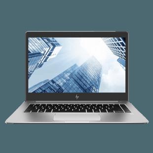 惠普HP ELITEBOOK 1040 G4 14英寸 轻薄笔记本电脑
