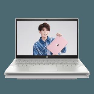 惠普 (HP) 星 14-ce0028tx 14 英寸超轻薄笔记本电脑