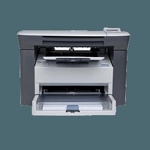 惠普HP LaserJet M1005 多功能黑白激光一体机