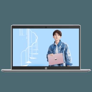 惠普 (HP) 星 14-ce0025tu 14 英寸超轻薄笔记本电脑