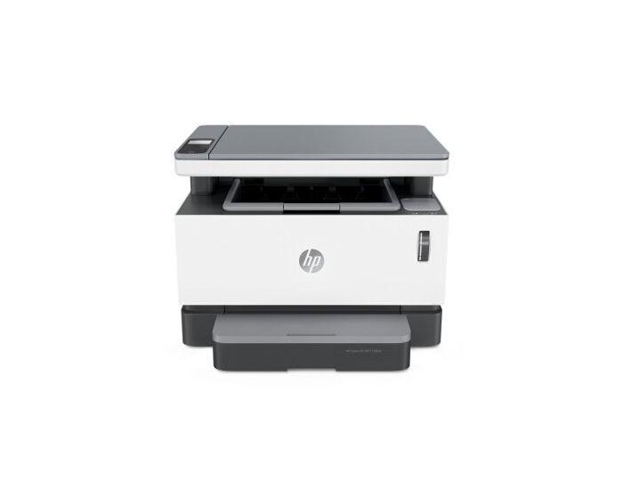 HP Laser NS MFP 1005 激光复合机