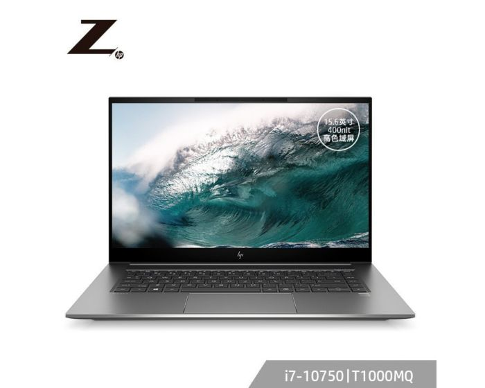 惠普(HP)ZBookStudioG7 15.6英寸设计本笔记本电脑移动工作站