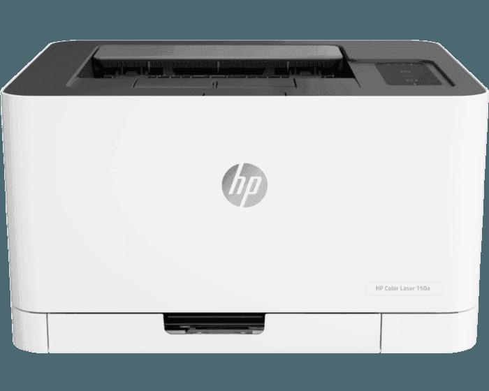 HP Color Laser 150a彩色激光打印机