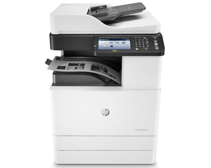 HP LaserJet MFP M72625dn数码复合机