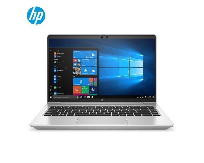 ProBook_440_G8i5-1135G7 / 集显/1920*1080 250nit/8G/512G/720P摄像头/指纹/intel WiFi6 ax 2x2 +蓝牙5.0/45W长寿命电池/无包鼠/1-1-0保修/win10H