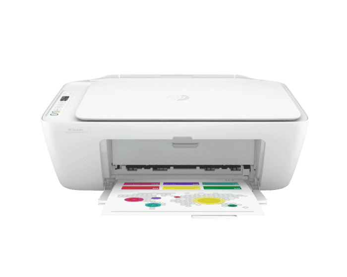 HP DeskJet Ink Advantage 2775 多功能一体机