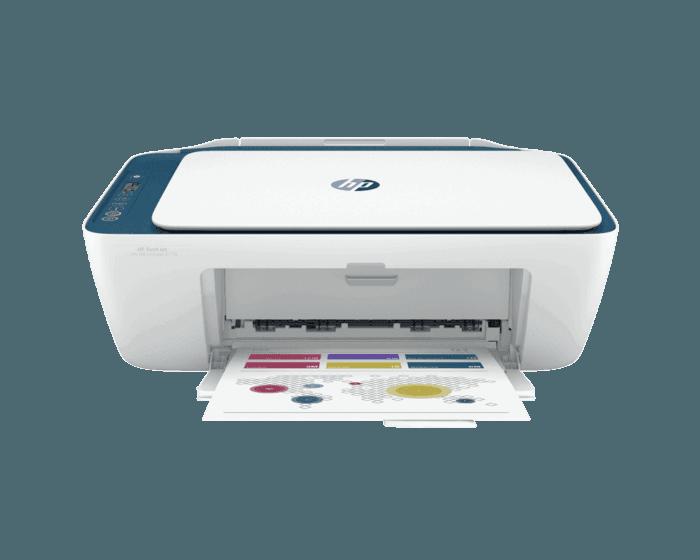 HP DeskJet Ink Advantage 2778 多功能一体机