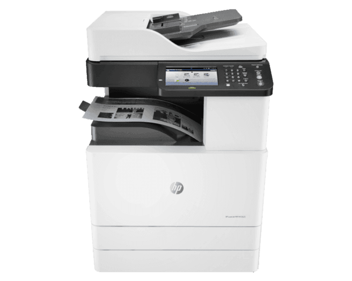 HP LaserJet MFP M72630dn数码复合机
